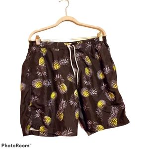 Trunks surf and swim shorts size XL